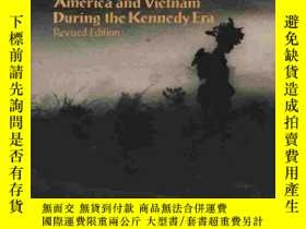 二手書博民逛書店The罕見Making Of A QuagmireY364682 Halberstam, David Mcgr