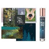 【MISS KAY義大利淡香精】Forest Mist 迷霧森林