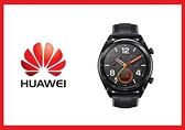 【贈原廠二合一線等3好禮】HUAWEI 華為 WATCH GT 運動智慧型手錶_曜石黑矽膠錶帶