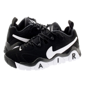 NIKE系列-NIKE AIR BARRAGE LOW男款黑色休閒鞋-NO.CD7510001