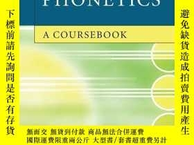 二手書博民逛書店罕見PhoneticsY256260 Rachael-anne Knight Cambridge Univer
