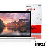 iMos Macbook Pro Retina 13 (2017&Touch bar)超抗撥水疏水疏油效果保護貼