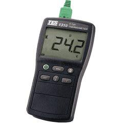 泰菱電子◆TES-1319A 溫度計 溫度計 溫度  溫度錶 TECPEL