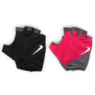 NIKE 女基礎訓練手套(短指手套 重訓 健身 硬舉 舉重 蹲舉 抓舉≡體院≡ N0002557