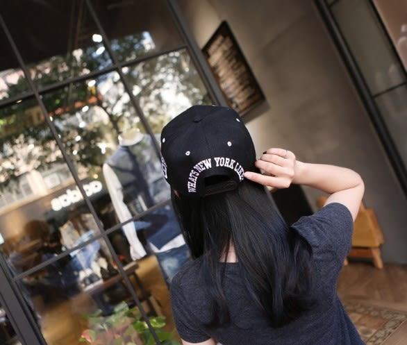 [協貿國際]  男女夏天嘻哈棒球帽 (1入)