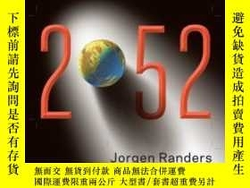 二手書博民逛書店罕見2052Y364682 Jorgen Randers Chelsea Green Publishing