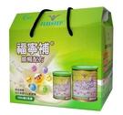 福寧補禮盒組(900g/罐+450g/罐...