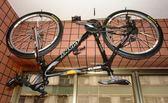 自行單車收納天花板牆壁展示掛勾架