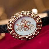 Vivienne Westwood Rococo英國華麗氣質腕錶 VV005CMBK 熱賣中!