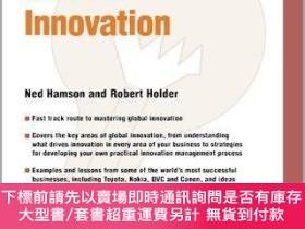 二手書博民逛書店預訂Global罕見Innovation - Innovation 01.02Y492923 Ned Hams