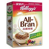 家樂氏高纖麥麩早餐穀物315g【愛買】