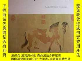 二手書博民逛書店北京博物館藝術寶藏罕見Art Treasures of The