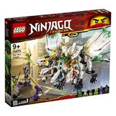 樂高LEGO NINJAGO 旋風忍者 超級巨龍 70679 TOYeGO 玩具e哥