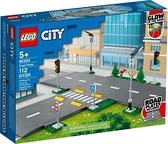 樂高LEGO CITY 道路底板 60304 TOYeGO 玩具e哥