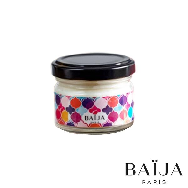 巴黎百嘉 花卉幻想曲 格拉斯香氛蠟燭 50g Baija Paris 【巴黎好購】BAJ1305022