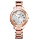 CITIZEN 星辰 光動能廣告錶款 EO1202-57A