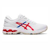 Asics Gel-kayano 26 Tokyo [1012A654-100] 女鞋 慢跑  輕量 支撐 緩衝 白紅