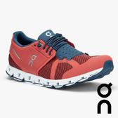 【瑞士 ON】女 Cloud輕量雲 跑鞋『櫻花紅』19.99970 多功能鞋.低筒.野跑鞋 越野鞋 慢跑鞋 馬拉松