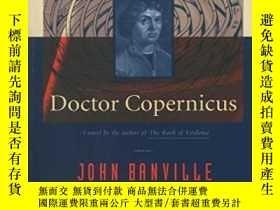 二手書博民逛書店Doctor罕見CopernicusY256260 Banville, John Random House I
