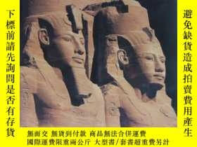 二手書博民逛書店EGYPT罕見(past and present) 《埃及的過去