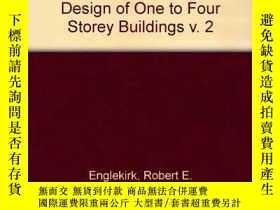 二手書博民逛書店Earthquake罕見Design Of Concrete Masonry BuildingsY255562