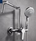 【麗室衛浴】精緻國產單槍加長型浴缸龍頭F-258  適合砌磚式浴缸