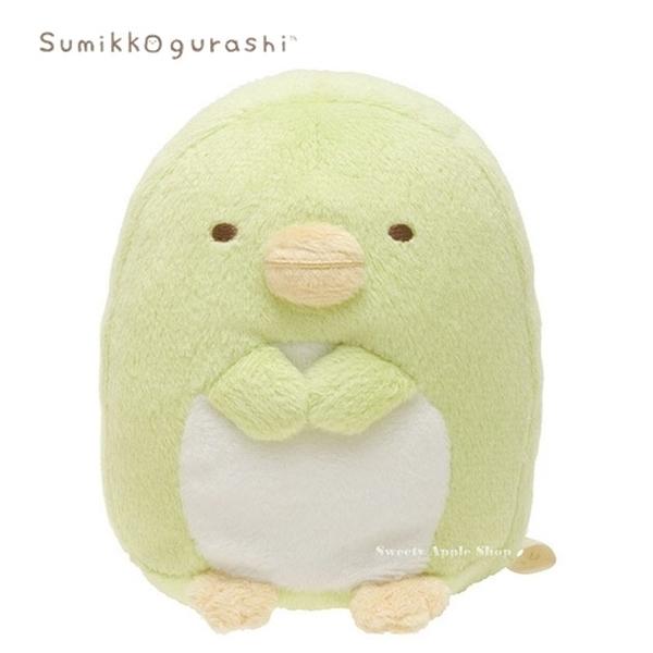 日本限定 角落生物 企鵝 玩偶娃娃 S號