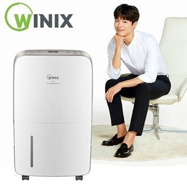 【南紡購物中心】朴寶劍代言 韓國 WINIX 16L清淨除濕機 耀金色 台灣公司貨 16L-G