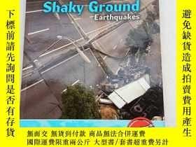 二手書博民逛書店SHAKY罕見GROUND EARTHQUAKES(英文原版)Y11016 外文 外文 出版2006