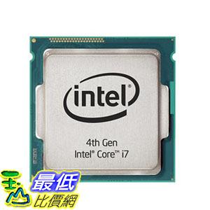 [7美國直購] Intel Core I7 4770K - 3.5 Ghz - 4 Cores - 8 Threads - 8 Mb Cache - Lga1150 Socket - Oem