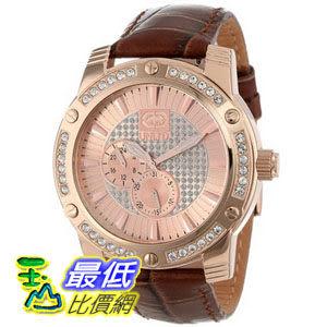 [104美國直購] Marc Ecko Men s E19506G1 The Possession Box Set Classic Analog Watch