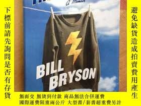 二手書博民逛書店Bill罕見Bryson:The Life and Times