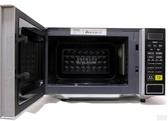 微波爐 Midea/美的 M1-L213C微波爐智慧21L迷你轉盤式多功能家用 mks交換禮物