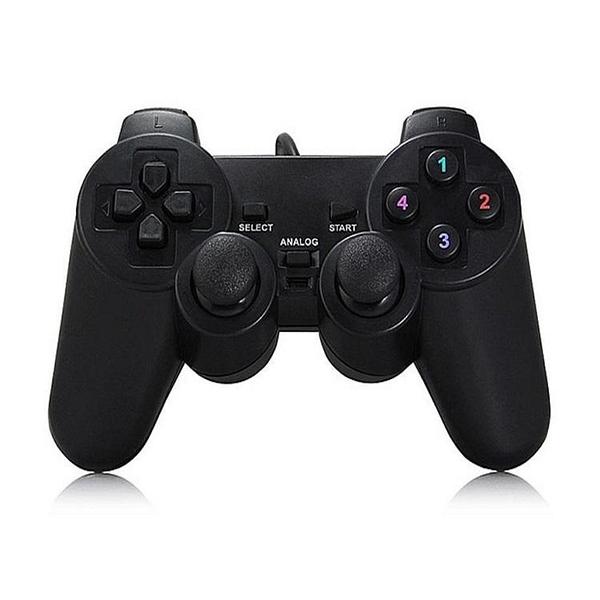 PC手把SG693 電腦 搖桿 免驅動 遊戲 搖桿 USB 電腦遊戲用 震動 NBA 免安裝