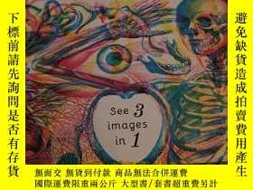 二手書博民逛書店罕見IlluminatomyY302880 Carnovsky Wide eyed editions ISBN