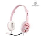 (現貨+預購)三麗鷗系列 兒童耳機 麥克...