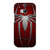 htc New One ( M8 ) M8x 手機殼 軟殼 保護套 蜘蛛人