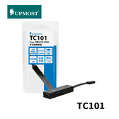 UPMOST 登昌恆 TC101 Type-C 轉 4K2K HDMI 多功能轉換器