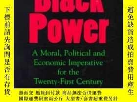二手書博民逛書店Blueprint罕見For Black PowerY255562 Amos N. Wilson Afrika