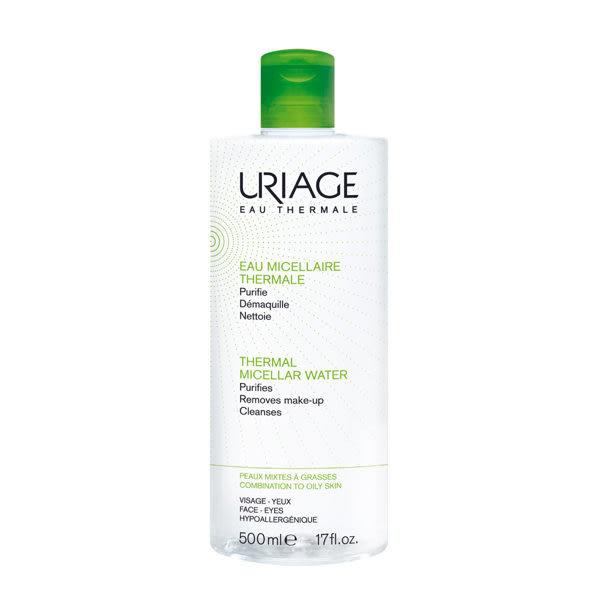 Uriage 優麗雅 全效保養潔膚水(混合偏油性肌膚) 500ml (OS小舖)