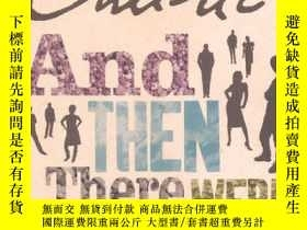 二手書博民逛書店And罕見then there were noneY225930