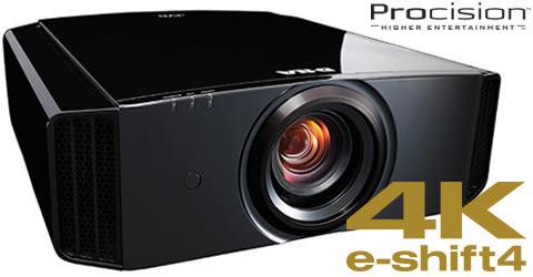 【名展影音】 贈10米HDMI線~ JVC DLA-X570R 4K 3D高畫質HDR劇院投影機 (另有X770R、X970R)