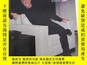 二手書博民逛書店ARCHITECTURAL罕見DIGEST ( 2002年 第4