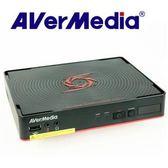 【AVerMedia 圓剛】GC530 HD 遊戲錄影盒【回饋現折1000元】