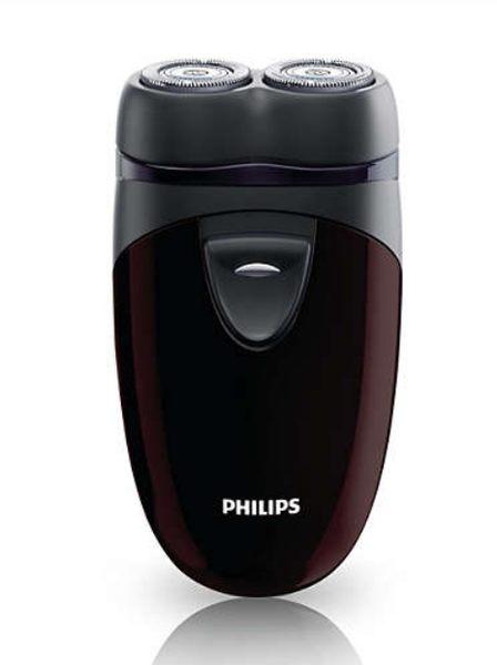 平行輸出【飛利浦】《PHILIPS》Tiger勁型系列✿電池式✿雙刀頭電鬍刀《PQ206/PQ-206》