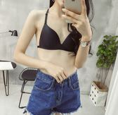SHINE KOREA  新款無痕無鋼圈深V聚攏時尚內衣