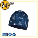 【BUFF 西班牙 兒童 POLAR雙層保暖帽 Plus 野外趣事】118805/秋冬/帽子/舒適/賞雪/滑雪/毛帽/吸濕排汗