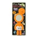 小橘人LED燈放大鏡/置物架