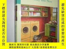 二手書博民逛書店Steady罕見and Slow (The Tales from