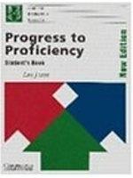 二手書《Progress to Proficiency Student s book: New Edition (Cambridge Examinations Publishing)》 R2Y 0521425751